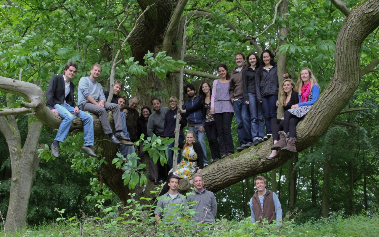 2012 tit field workers