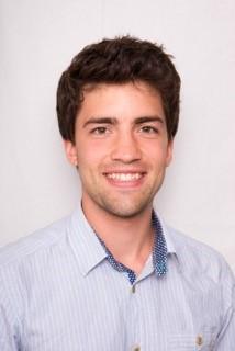 Dr Marius Somveille