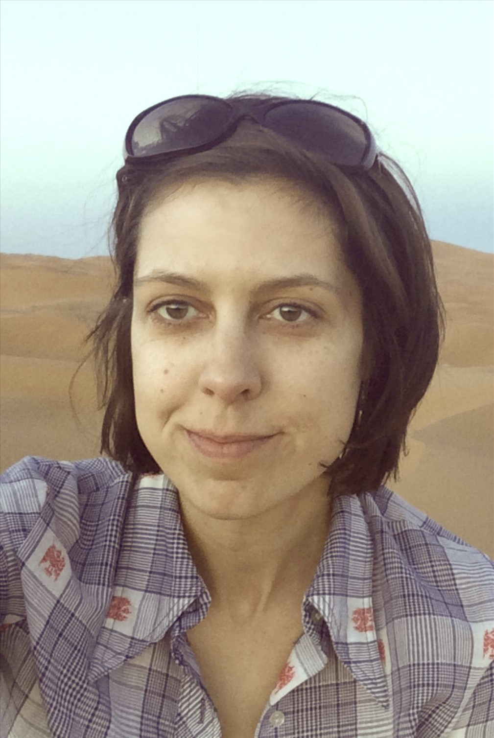 Sara Keen