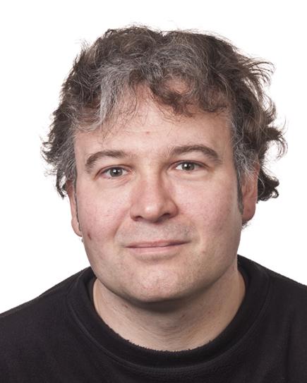 Dr Marc Brouard