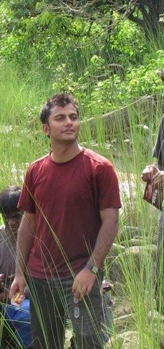 Dr Nishant Kumar