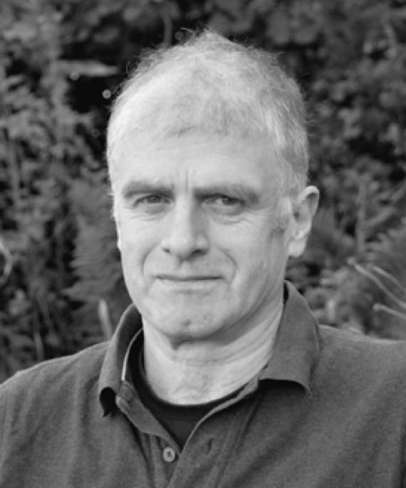 Dr John Fanshawe