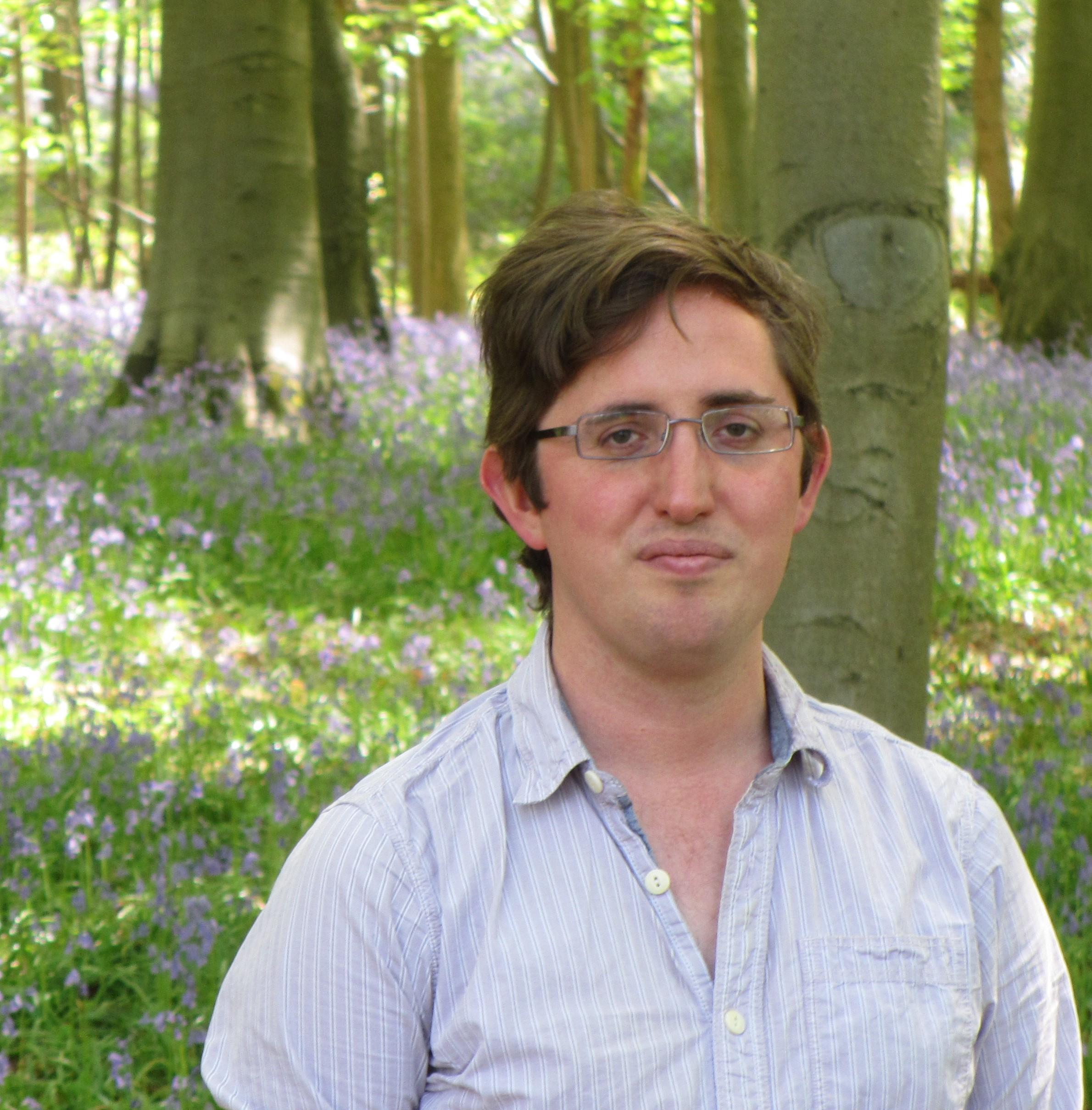 Dr Jonathan Green