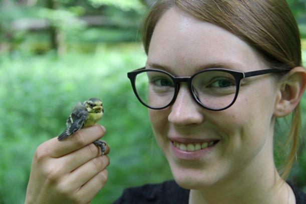 Dr Kristina Beck